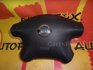 Подушка безопастности на руль на Nissan Expert VW11