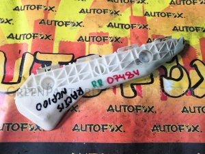 Крепление бампера на Toyota Ractis NCP100 52575-52130