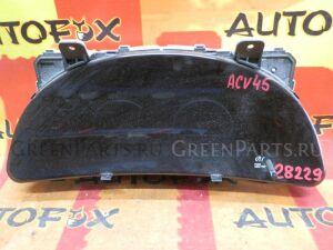 Щиток приборов на Toyota Camry ACV45 83800-33A60
