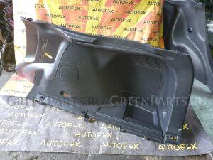 Обшивка багажника на Honda Shuttle GP7 LEB
