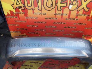 Бампер на Honda Fit Aria GD8 L15A