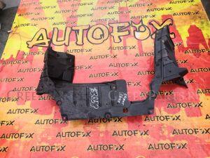 Защита двигателя на Mitsubishi Galant Fortis CY4A
