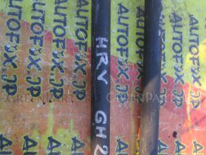Шланг гидроусилителя на Honda HR-V GH2 D16A