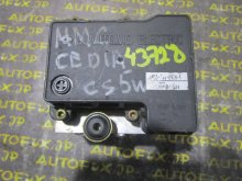 Блок abs MITSUBISHI LANCER CEDIA MR569441 CS5W 4G93 MR569441