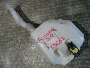 Бачок омывателя на Honda Accord CL9