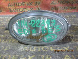 Туманка на Honda Edix BE3 114-22397