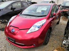 АКПП NISSAN LEAF RE1F61B-GQ81.320103NF0A.320103NF0B. AZE0 EM57 RE1F61B-GQ81.320103NF0A.320103NF0B.