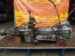 Кпп автоматическая на Mitsubishi Pajero V26W 4M40T V4AW3 4636.MB896831.MR336936.MR176419.