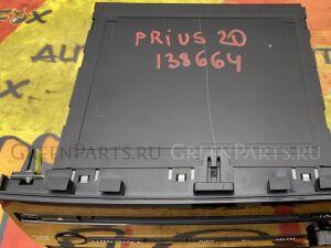Магнитофон на Toyota Prius NHW20 1NZFXE 86120-47190