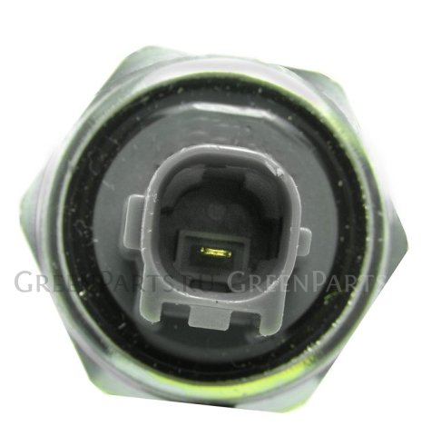 Датчик детонации на Toyota Nadia SXN15 3S-FE