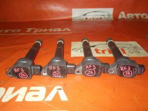 Катушка зажигания на Honda Accord Wagon CM1 K20A