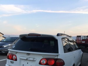 Стартер на Toyota Caldina ST215 3S-FE