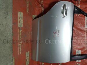 Дверь на Toyota Prius NHW20 1NZ-FXE