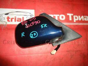 Зеркало на Toyota Bb NCP30 2NZ-FE