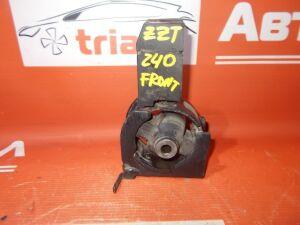 Подушка двигателя на Toyota Allion ZZT240 1ZZ-FE