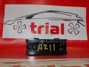 Часы на Toyota Corona Premio AT211