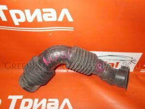 Патрубок воздушн.фильтра на Toyota Succeed NCP58G 1NZ-FE