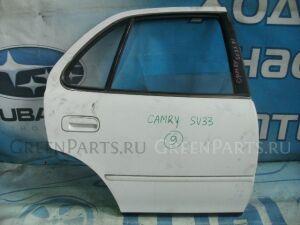 Замок двери на Toyota Camry SV33 3S-FE