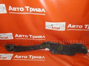 Воздуховод на Toyota Camry ACV30 2AZ-FE
