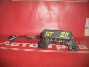 Блок предохранителей на Toyota Corona Premio AT211 7A-FE