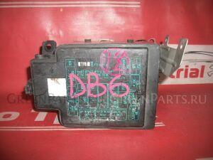 Блок предохранителей на Honda Integra DB6 ZC