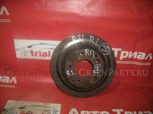 Тормозной диск на Honda Stepwgn RF1 B20B