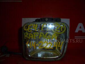 Туманка на Honda Rafaga CE4 G20A 114-22244