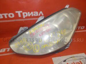 Фара на Toyota Caldina ZZT241W 21-56