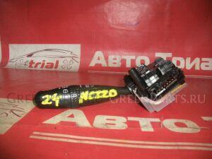 Блок подрулевых переключателей на Toyota Raum NCZ20 1NZ-FE