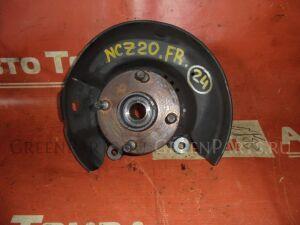 Ступица на Toyota Raum NCZ20 1NZ-FE