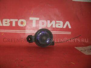 Сигнал на Toyota Carina AT191