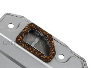Фильтр АКПП на Toyota Mark II GX81 1G-GZE