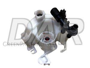 Фильтр топливный на Toyota Land Cruiser Prado GRJ150W 1GR-FE