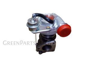 Турбина на Toyota Hilux Surf KZN185 1KZ-TE