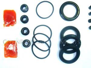 Ремкомплект суппорта на Nissan Qashqai+2 JJ10 M9R