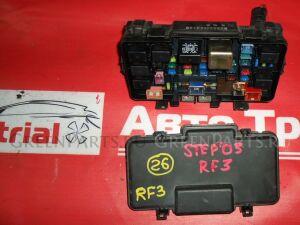 Блок предохранителей на Honda Stepwgn RF3 K20A