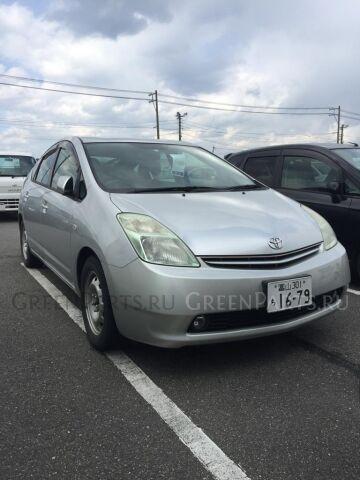 Балка подвески на Toyota Prius NHW20 1NZ-FXE