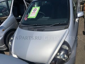 Бензонасос на Honda Fit GD1 L13A