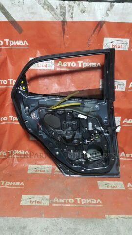 Замок двери на Mazda Demio DE5FS ZY-VE