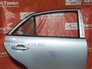 Дверь на Toyota Allion NZT260 1NZ-FE