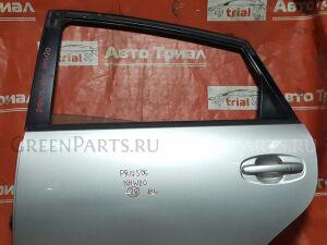 Замок двери на Toyota Prius NHW20 1NZ-FXE