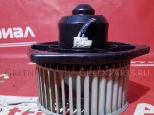 Мотор печки на Nissan Avenir PW11
