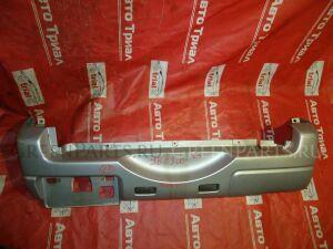 Бампер на Suzuki Jimny JB23W K6A