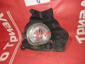 Туманка на Mazda Demio DE5FS ZY-VE 114-61009