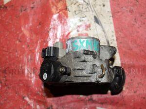 Дроссельная заслонка на Toyota Carina Ed ST200 4S-FE