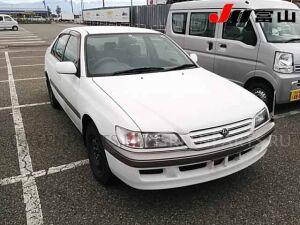 Тормозной диск на Toyota Corona Premio AT211 7A-FE
