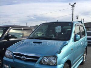 Катушка зажигания на Daihatsu Terios Kid J111G EF-DET