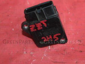 Датчик расхода воздуха на Toyota Vitz SCP10 1SZ-FE