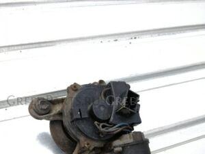 Мотор дворников на Mitsubishi Pajero V44W 4D56