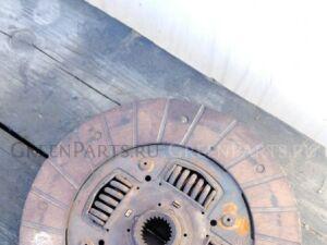 Диск сцепления на Mitsubishi Delica P24W, P24W-0000427 4G64